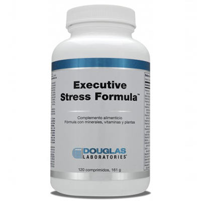 Executive Stress Formula - Douglas - 120 comprimdos