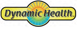 Productos Dynamic Health en herbolario geoherbal