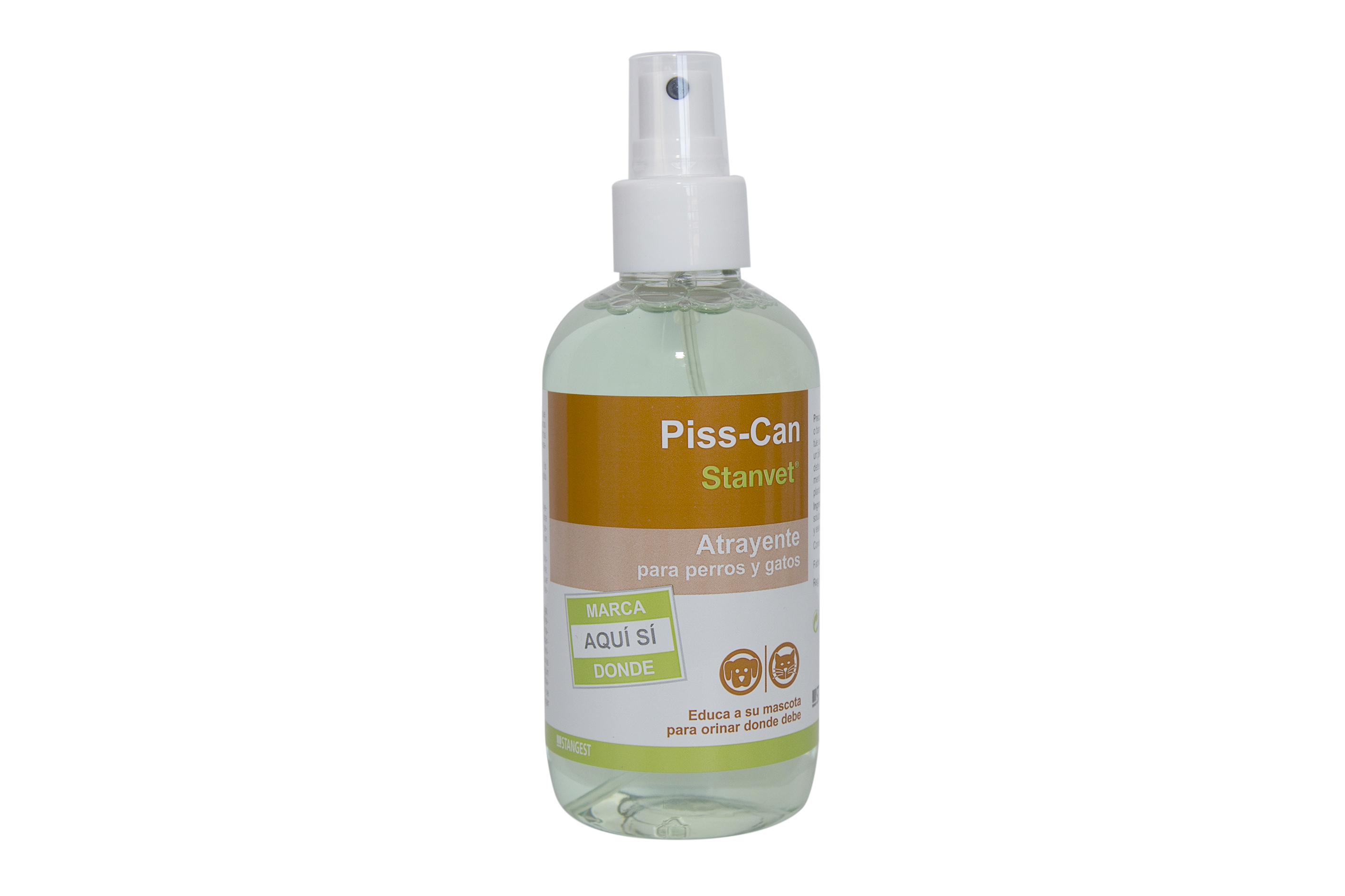 Piss Can 200ml