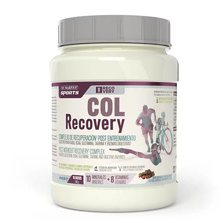 COL RECOVERY BOTE SPORTS 840 GR