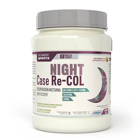 NIGHT CASE RE-COL BOTE SPORTS 360 GR