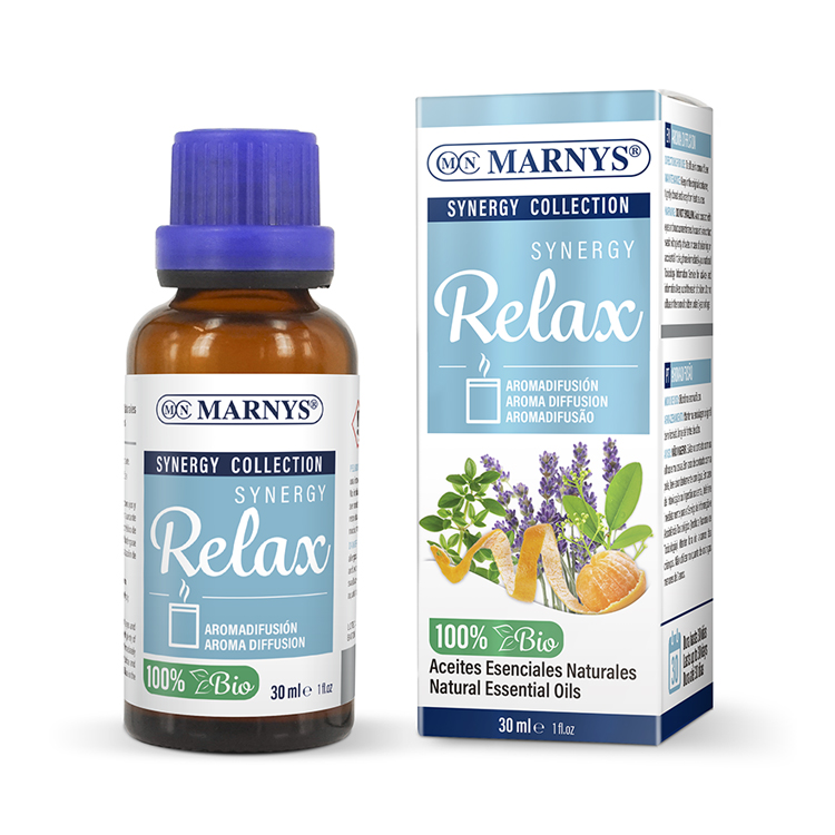 SYNERGY RELAX- 30ML
