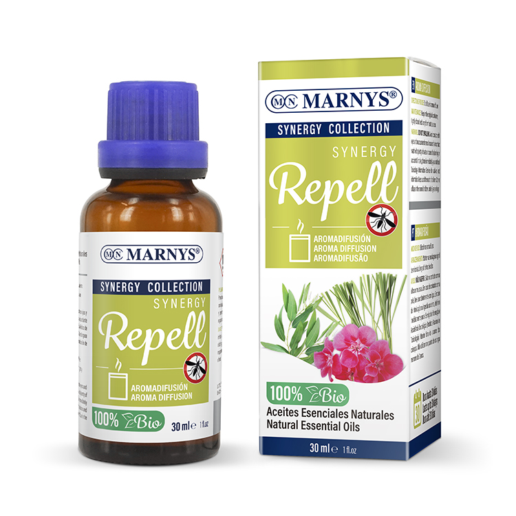 SYNERGY REPELL- 30ML