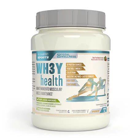 WH3Y HEALTH BOTE SPORTS 595 GR