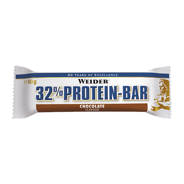 32% PROTEIN BAR CHOCOLATE 60 G