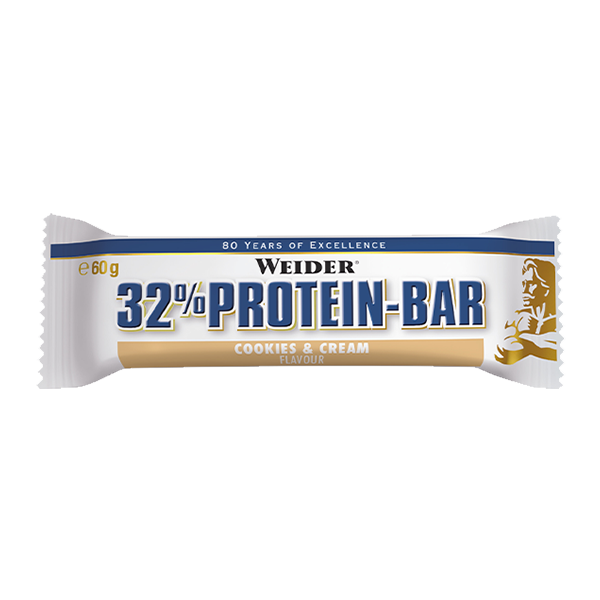 32% Protein Bar Cookies 60 G