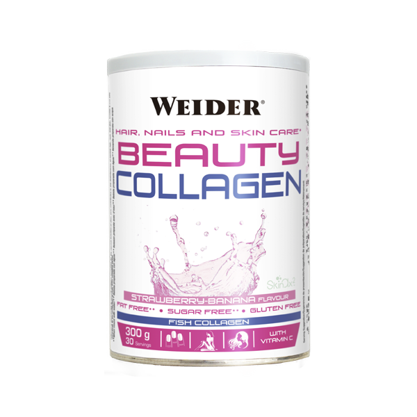 BEAUTY COLLAGEN BANANA 300 G