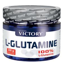 L-GLUTAMINA  (PACK DUO) 300 G