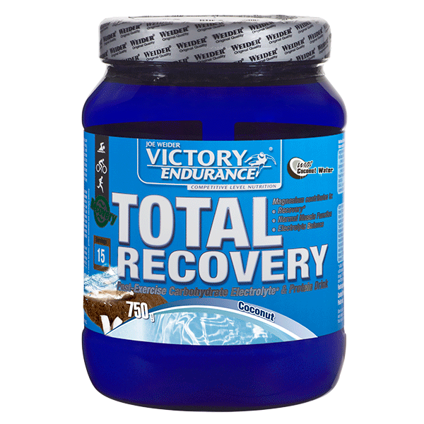 TOTAL RECOVERY COCO 750 G