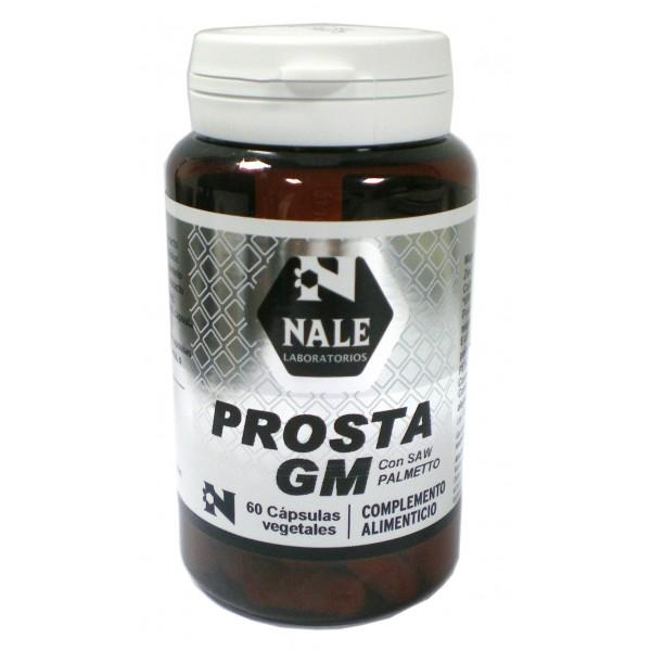 PROSTA GM 500 mg 60 Caps