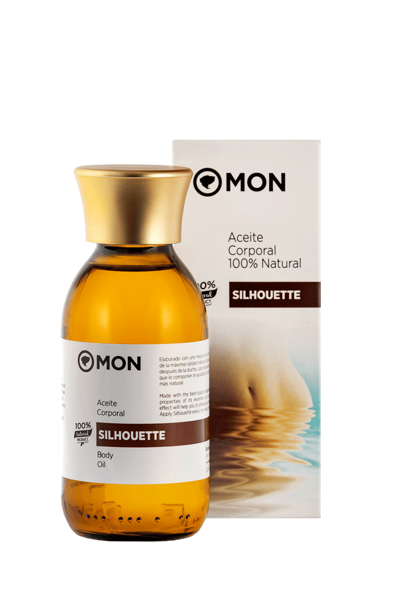 ACEITE SILHOUETTE 125 ml
