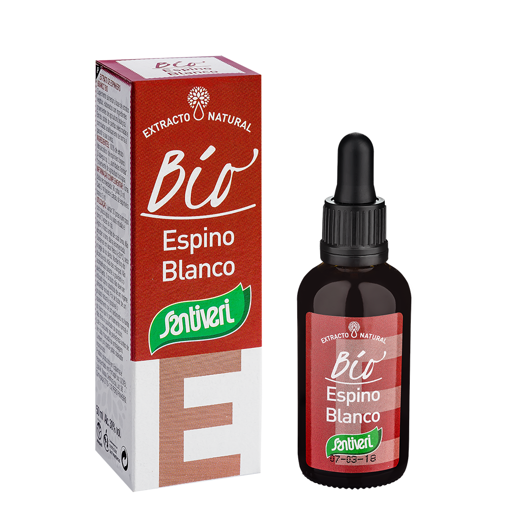 EXTRACTO ESPINO BLANCO BIO 50ML