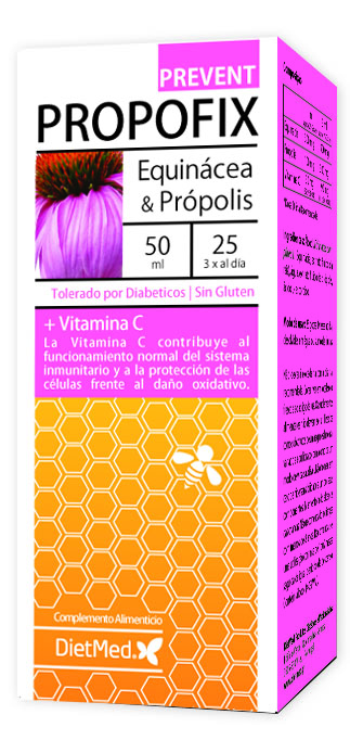 Propofix Prevent - Dietmed - 50 ml.