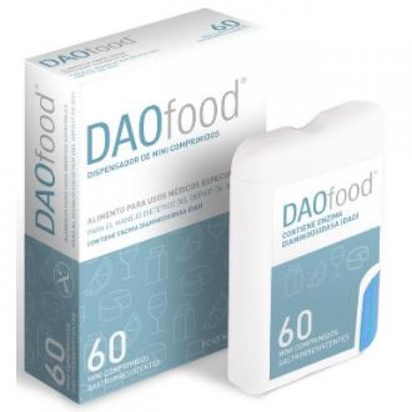 DAOFOOD 60 CON DISPENSADOR