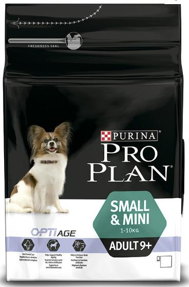 Pro Plan Canine Adult Age Small 3kg