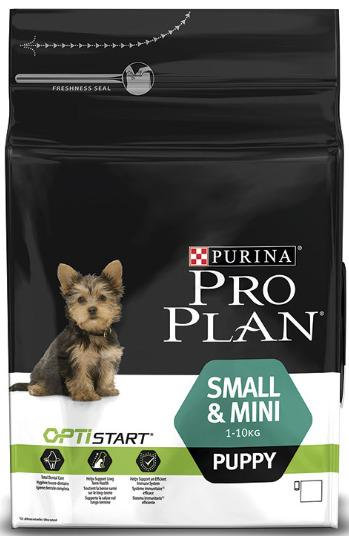 Pro Plan Canine Puppy Small Start 700gr
