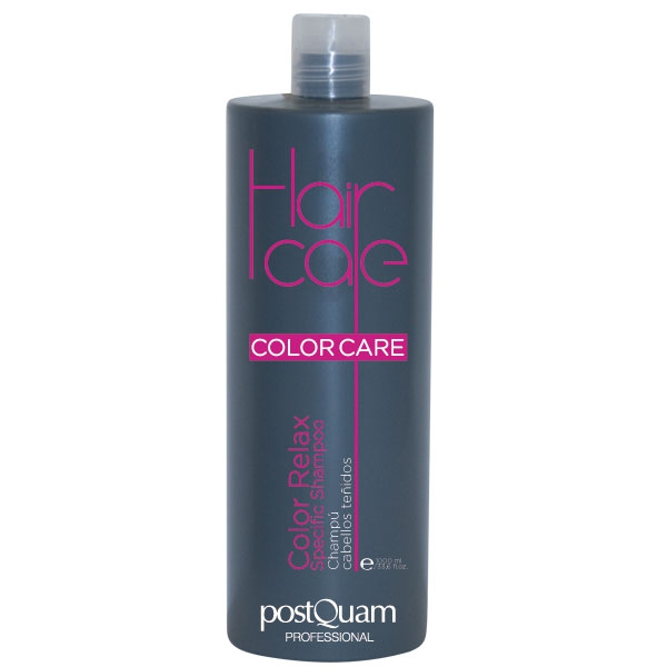 SPECIFIC SHAMPOO COLOR RELAX  1000 ML.