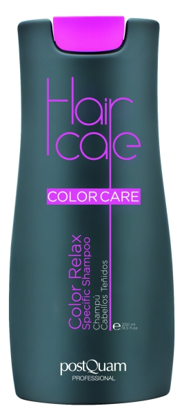 SPECIFIC SHAMPOO COLOR RELAX 250 ML.