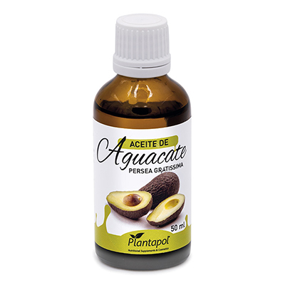 Aceite Aguacate - Plantapol - 50 ml