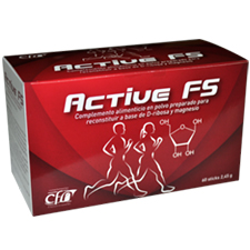 Active Fs - CFN - 60 Sticks