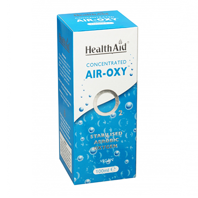 Air-Oxy - HealthAid - 100 ml
