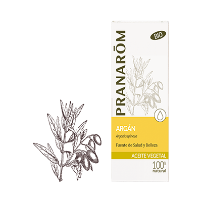 Argan - Pranarom - 1000 ml.