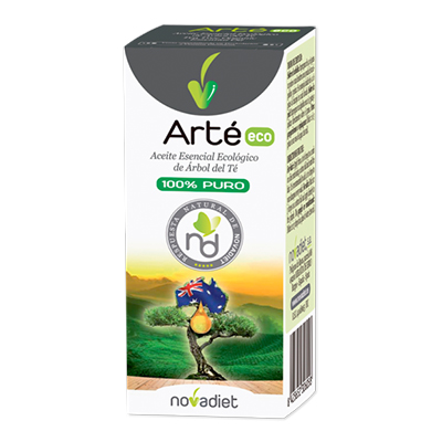 Art Eco - Novadiet - 30 ml.