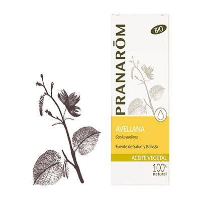 Avellana - Pranarom - 1000 ml.