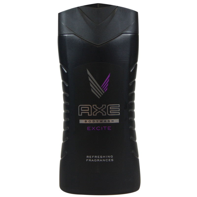 AXE gel - Excite - 250 ml.