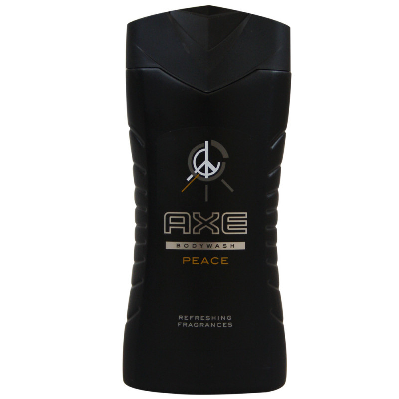 AXE gel - Peace - 250 ml.