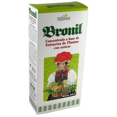 Bronil - Abad - 250 ml.