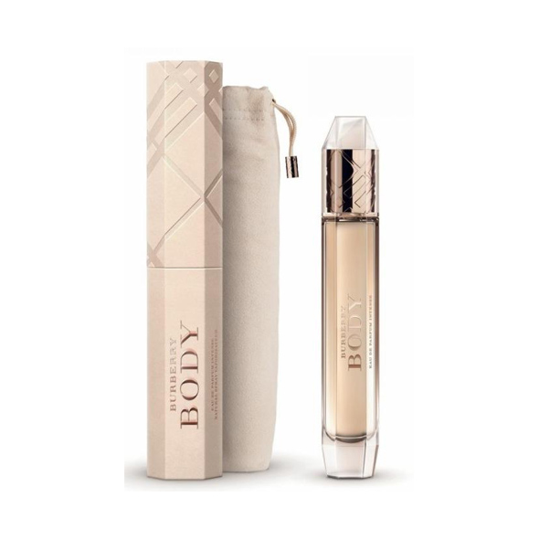 Burberry Body Woman EDP - 60 ml. (vaporizador)