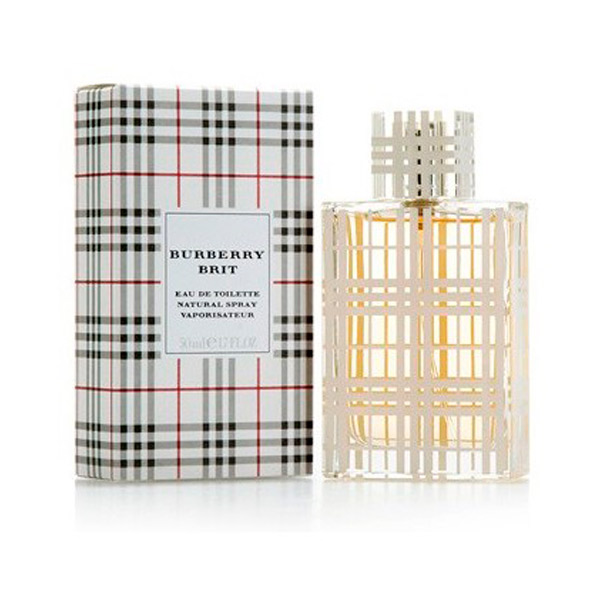 Burberry Brit EDT - 50 ml. (vaporizador)