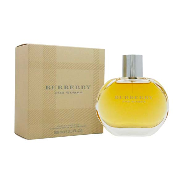 Burberry EDP - 100 ml. (vaporizador)