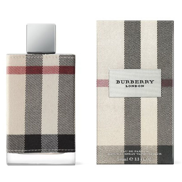 Burberry London EDP - 100 ml. (vaporizador)