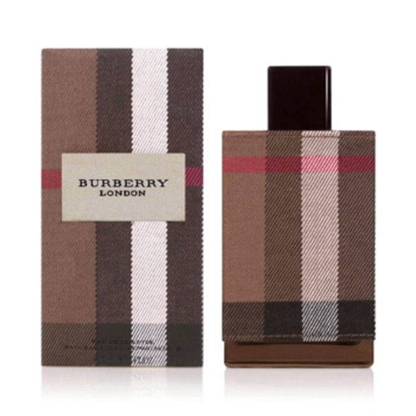 Burberry London Men EDT - 100 ml. (vaporizador)