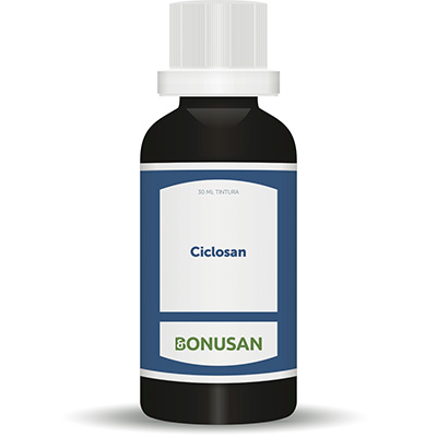 Ciclosan - Bonusan - 30 ml.
