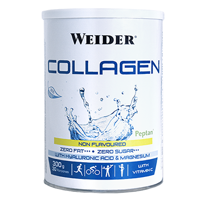 Collagen - Weider - 300 g.
