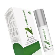 Crema Antiaging Facial - Soria Natural - 30 ml.