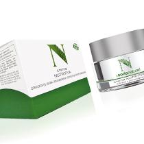 Crema Nutritiva Facial - Soria Natural - 30 ml.