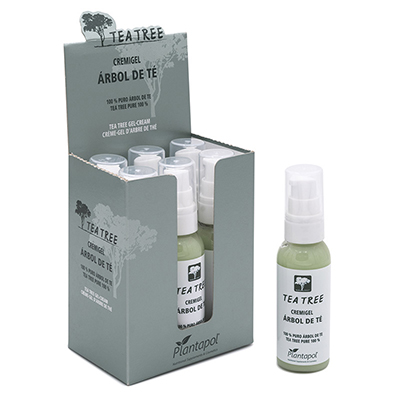 Cremigel - Plantapol - 50 ml.