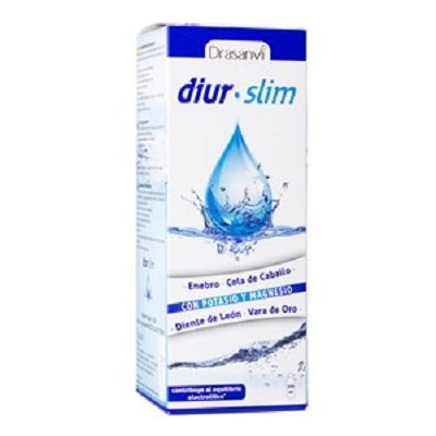 Diur Slim - Drasanvi - 250 ml.