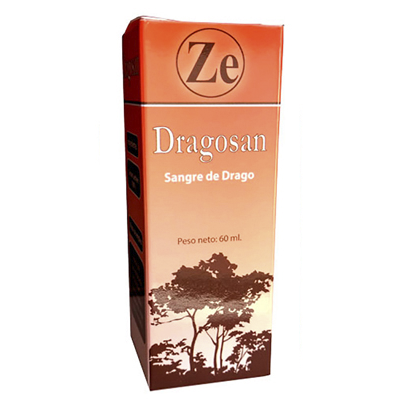 Dragosan  - Zeus - 60 ml.