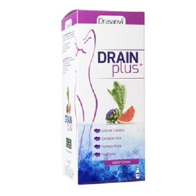 Drain Plus - Drasanvi - 500 ml.