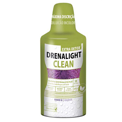 Drenalight Clean - Dietmed - 600 ml.