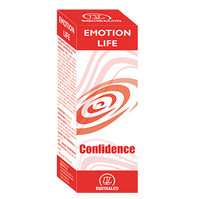 Emotionlife Confidence - Equisalud - 50 ml.