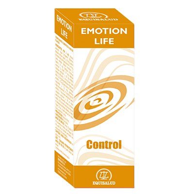 Emotionlife Control - Equisalud - 50 ml.
