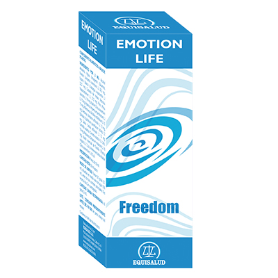 Emotionlife Freedom - Equisalud - 50 ml.