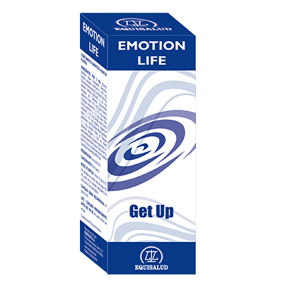 Emotionlife Get Up - Equisalud - 50 ml.