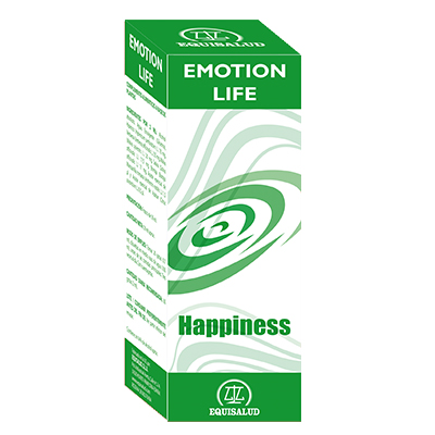 Emotionlife Happiness - Equisalud - 50 ml.
